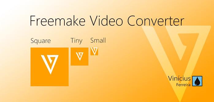 Serial Freemake Video Converter Gold