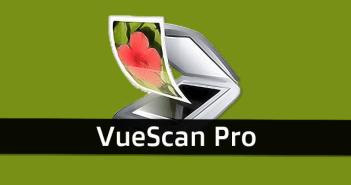 VueScan Pro Full