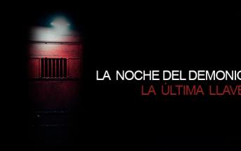 La Noche del Demonio 4 Latino