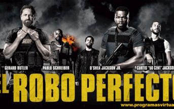 Ver El Robo Perfecto (2018) Online