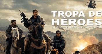 Tropa de Héroes (2018) Latino