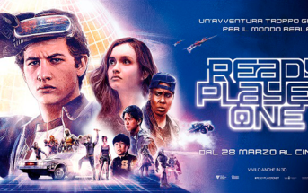 Ready Player One 2018 HD Latino