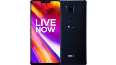Photo of LG G7 ThinQ İnceleme