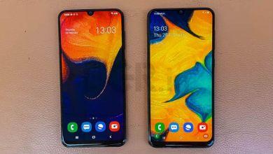 Photo of Samsung Galaxy A20 İnceleme