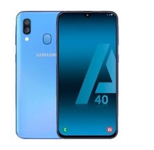 Photo of SAMSUNG GALAXY A40 İNCELEME