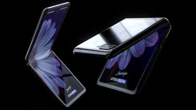Photo of SAMSUNG GALAXY Z FLİP EKRAN HATASI