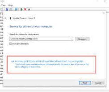 Windows 10 MTP USB Aygıtı Tanımadı Çözümü