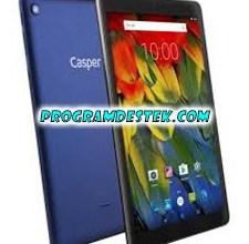 Photo of Casper Via S10 Tablet Rom İndir