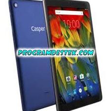 Casper Via S10 Tablet Rom İndir