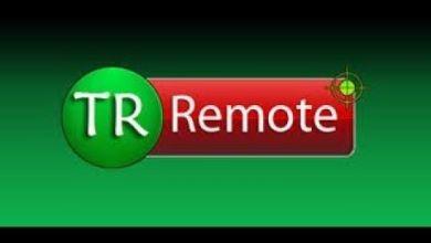 Tr Remote  Hd Apk İos 2021 İndir %100 PÜF NOKTALARI