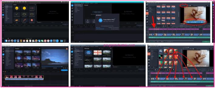Movavi Video Editör Nedir? Nasıl Kullanılır ? PROGRAMLAR
