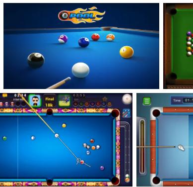 8 Ball Pool APK 2021 2020 Son Sürüm PÜF NOKTALARI