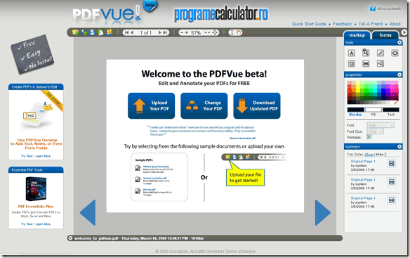 01-Program-de-modificat-PDF-PDF-Vue