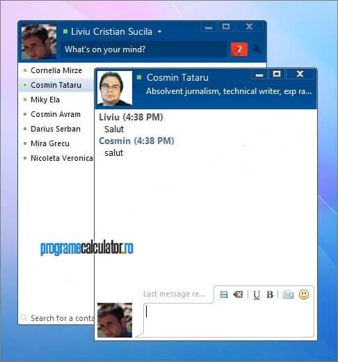 1-Messenger-pentru-Facebook