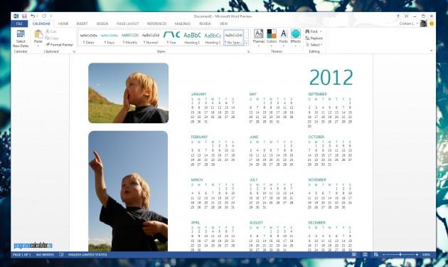 Microsoft Office 2013: Word 2013