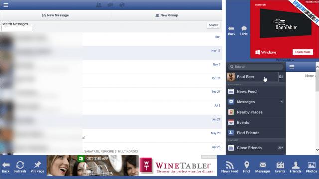 3-Windows Store-Facebook-forever