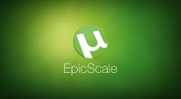 uTorrent - Epic Scale