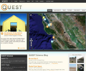 KQED Quest