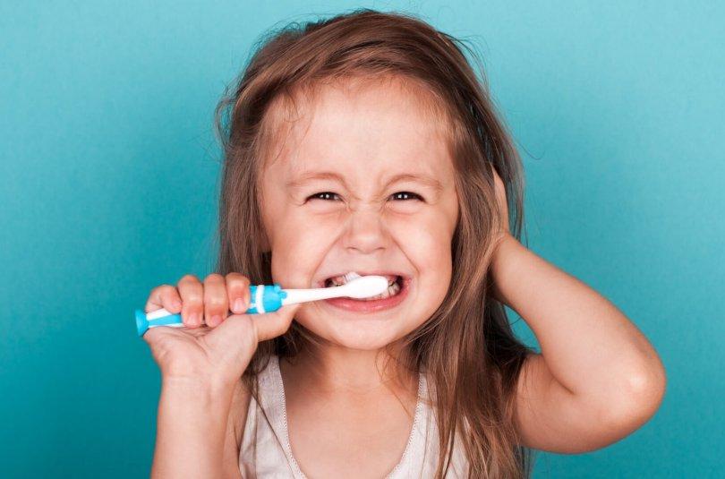 Comment protéger les dents de vos enfants ?