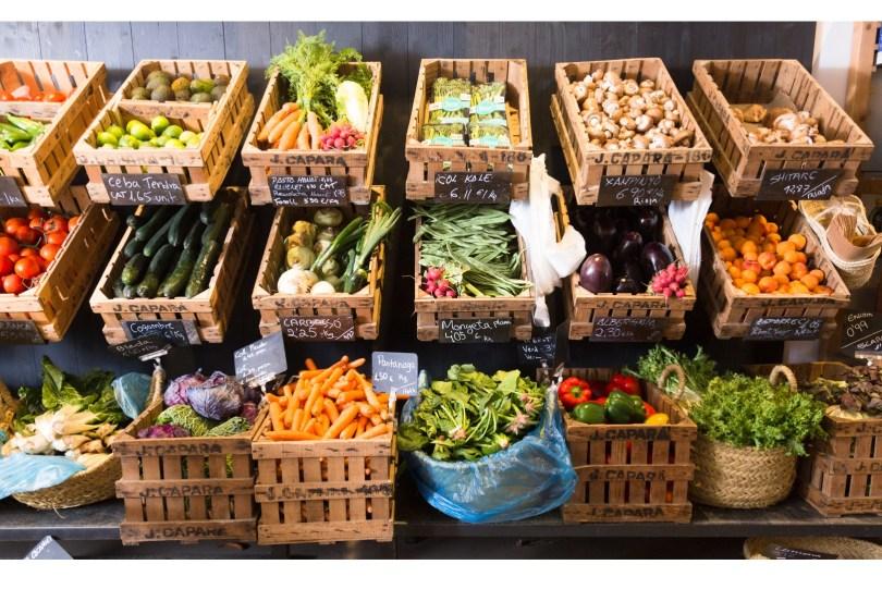Guide : Calendrier des fruits et légumes de saison