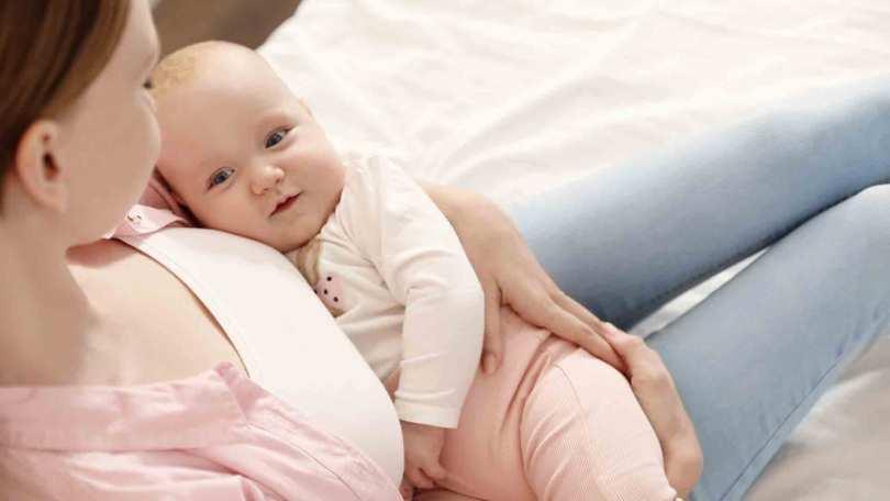 Les avantages de l'allaitement pour la maman