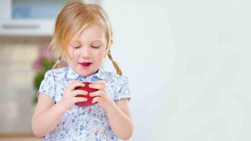 Idée de recettes pour le goûter d'un enfant de 3 ans