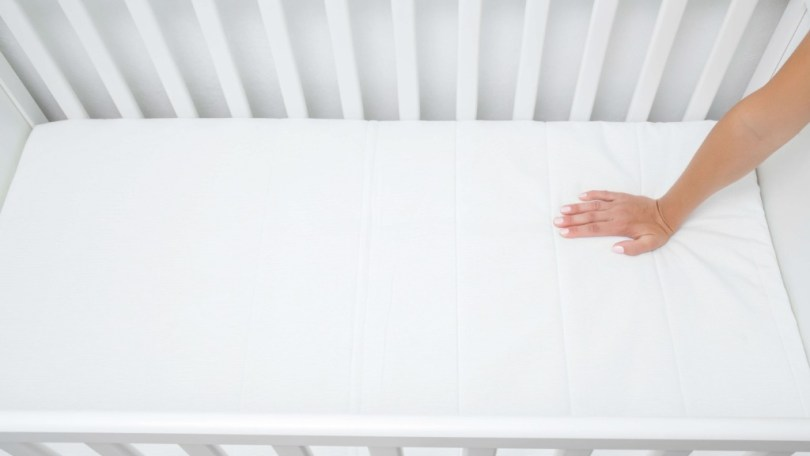 Comment choisir et équiper le lit de bébé ?