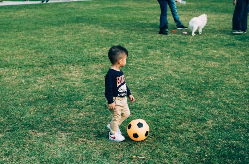 Comment donner envie à mon enfant de faire du sport ?