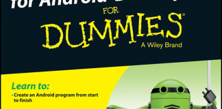 Wiley Java Programming For Android Developers For Dummie