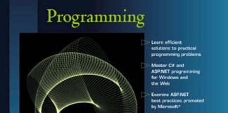 Advanced C# programming