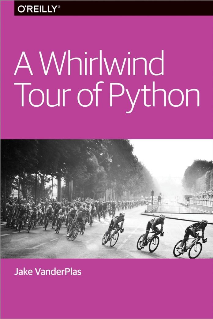 A Whirlwind Tour of Python [pdf] - Programmer Books