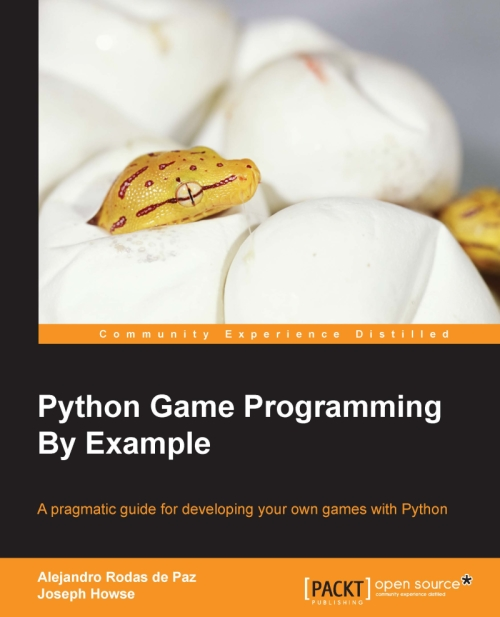 Python Game Programming By Example Pdf Programmer Books