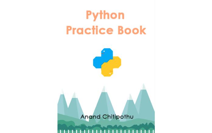 Python Practice
