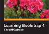 start building websites with Bootstrap 4 in a practical way