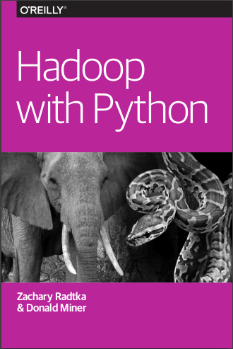 Hadoop with Python [PDF] - Programmer Books