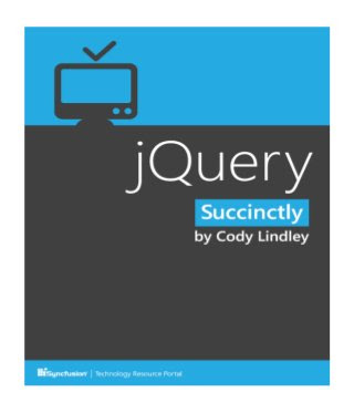 jQuery Succinctly