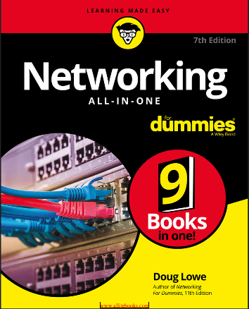 Networking All-in-One