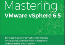 VMware vSphere 6.5