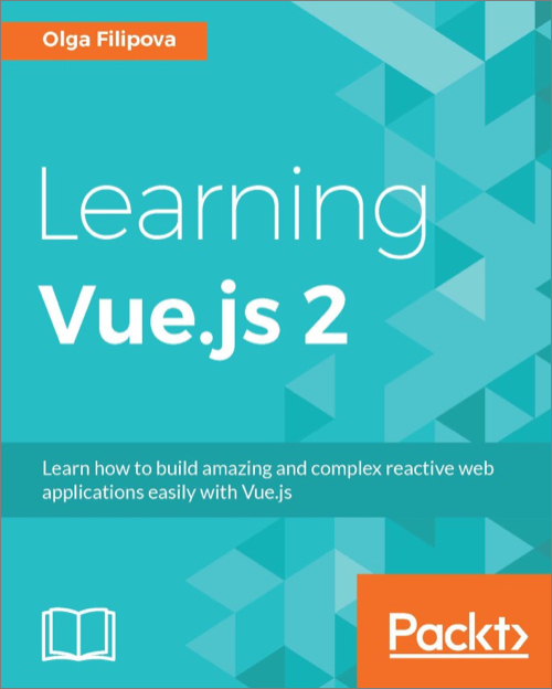 how to build complete web apps with Vue.js