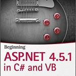 Beginning ASP.NET 4.5.1 in CSharp and VB