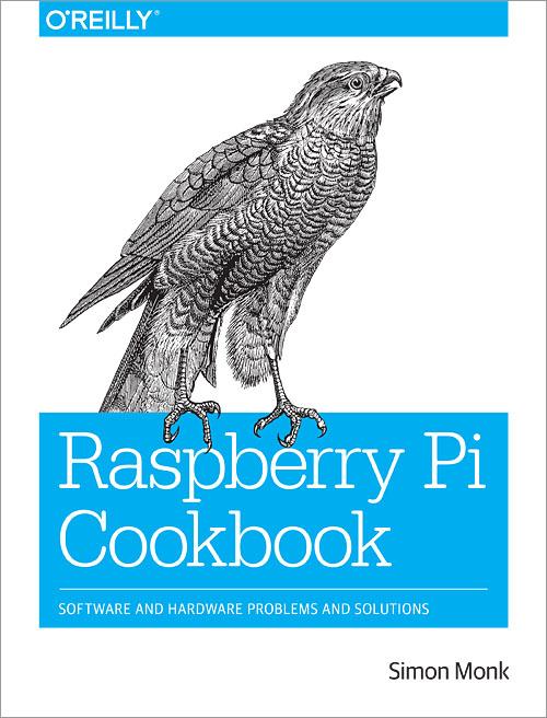 Raspberry Pi Cookbook