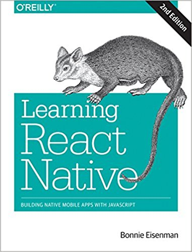 Learning React Native [PDF] - Programmer Books
