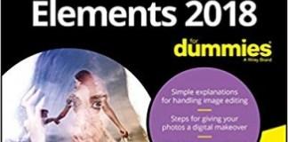 Photoshop Elements 2018 For Dummies