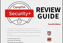 CompTIA Security+ Review Guide 4th Edition