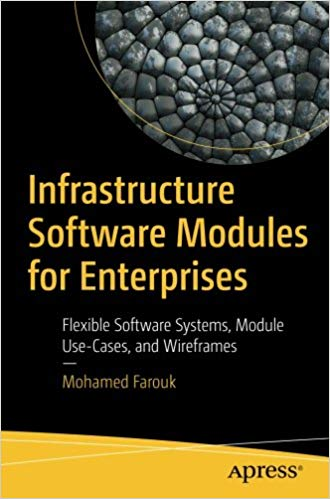 Infrastructure Software Modules for Enterprises