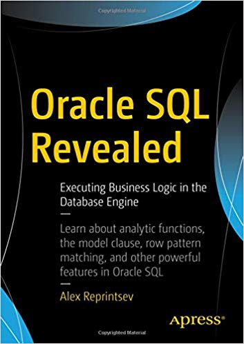 Oracle SQL Revealed