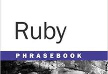 Ruby Phrasebook
