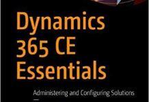 Dynamics 365 CE Essentials
