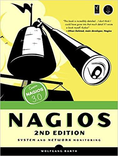 Nagios, 2nd Edition