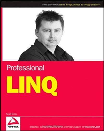 Professional LINQ